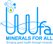 Minerals For All